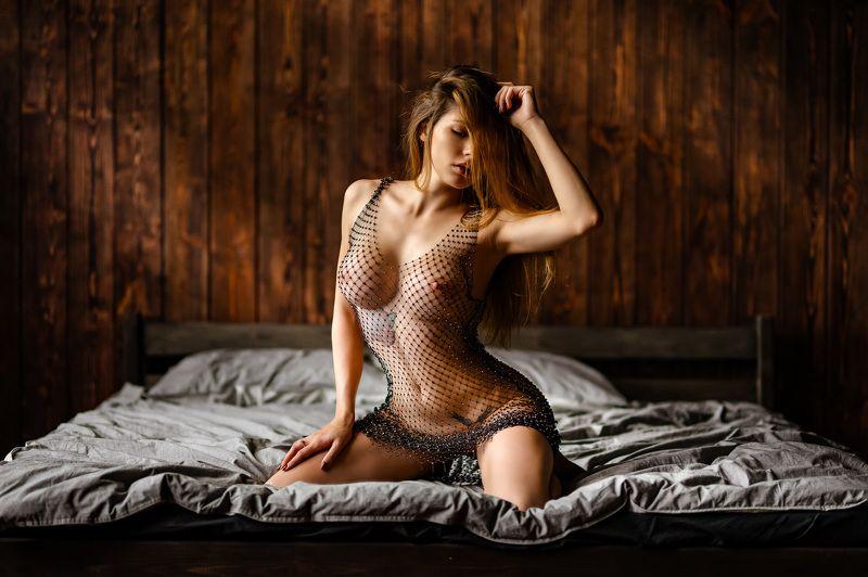 portrait girl nu nude topless  Sunlightphoto preview