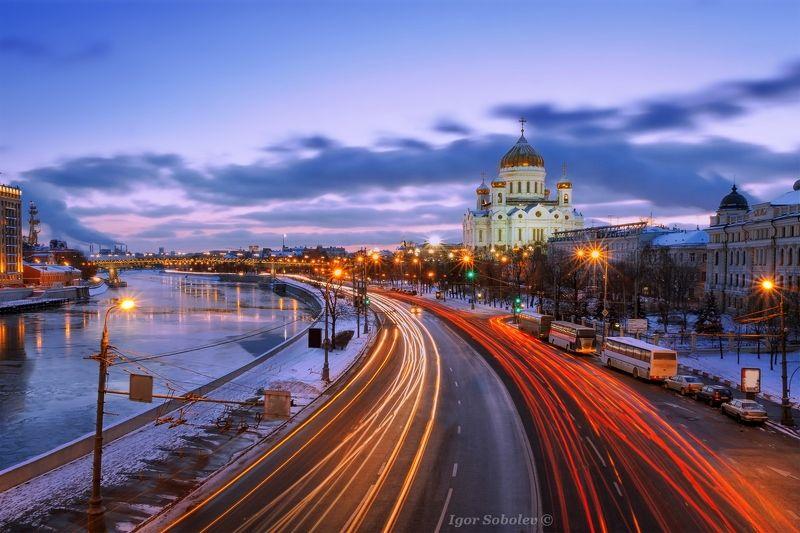 храм христа спасителя, пречистенская набережная, москва, christ the savior cathedral, prechistenskaya embankment, moscow Пречистенская набережнаяphoto preview