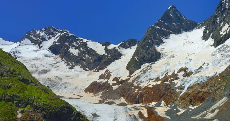 горы лето аксаут В горах Аксаутаphoto preview