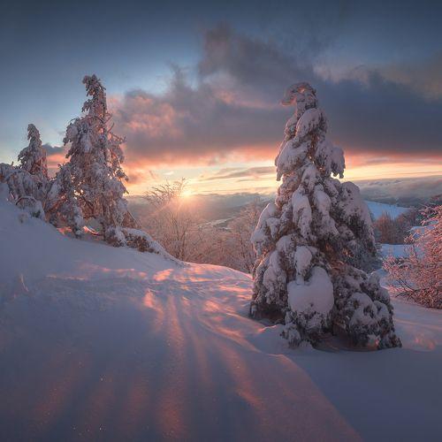 Южный Снег