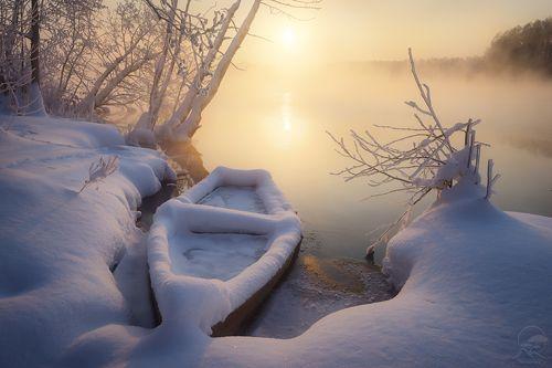 Зимовка