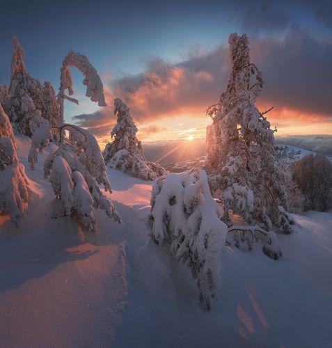Снежная Демерджи