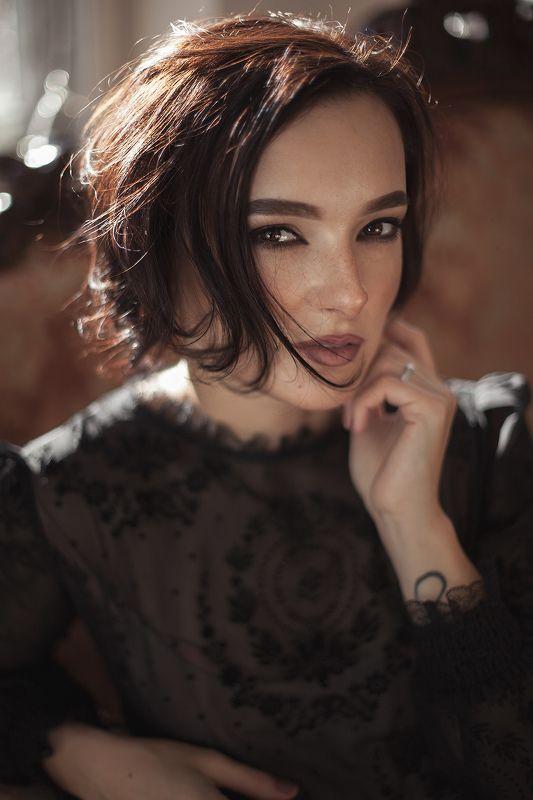 portrait photography photo nadezhdasukhanova women ***photo preview