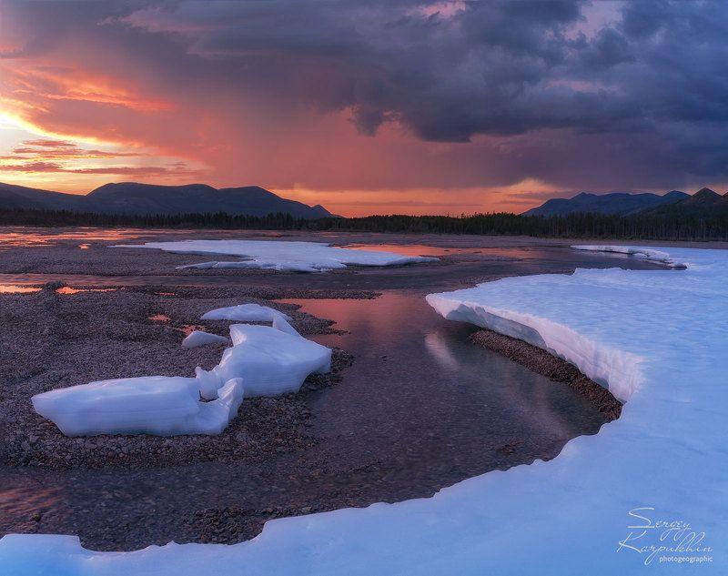 Лёд и пламеньphoto preview