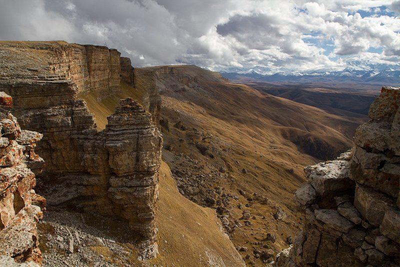 кавказ, эльбрус, горы Где спит в облаках Ошхамахоphoto preview