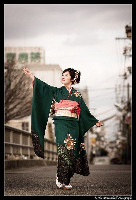 japan, kimono Coming out of age in Japanphoto preview