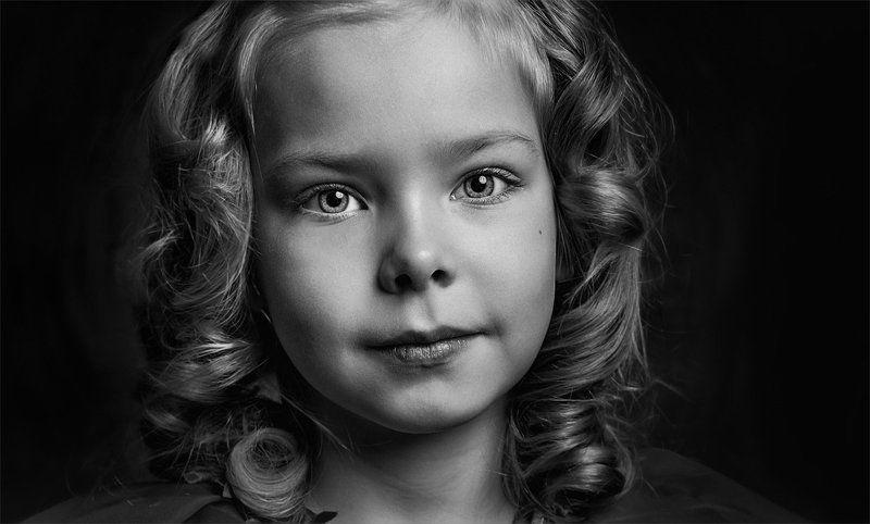Маша.Портрет...photo preview