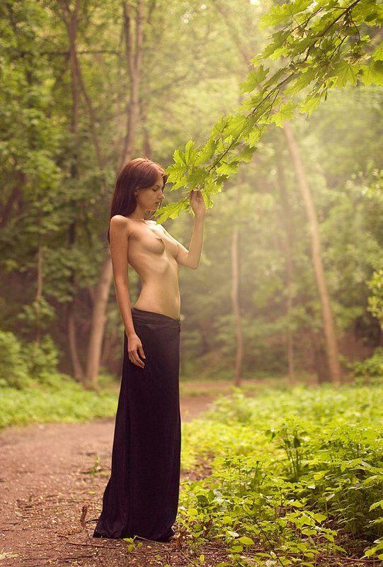 дыхание леса...photo preview
