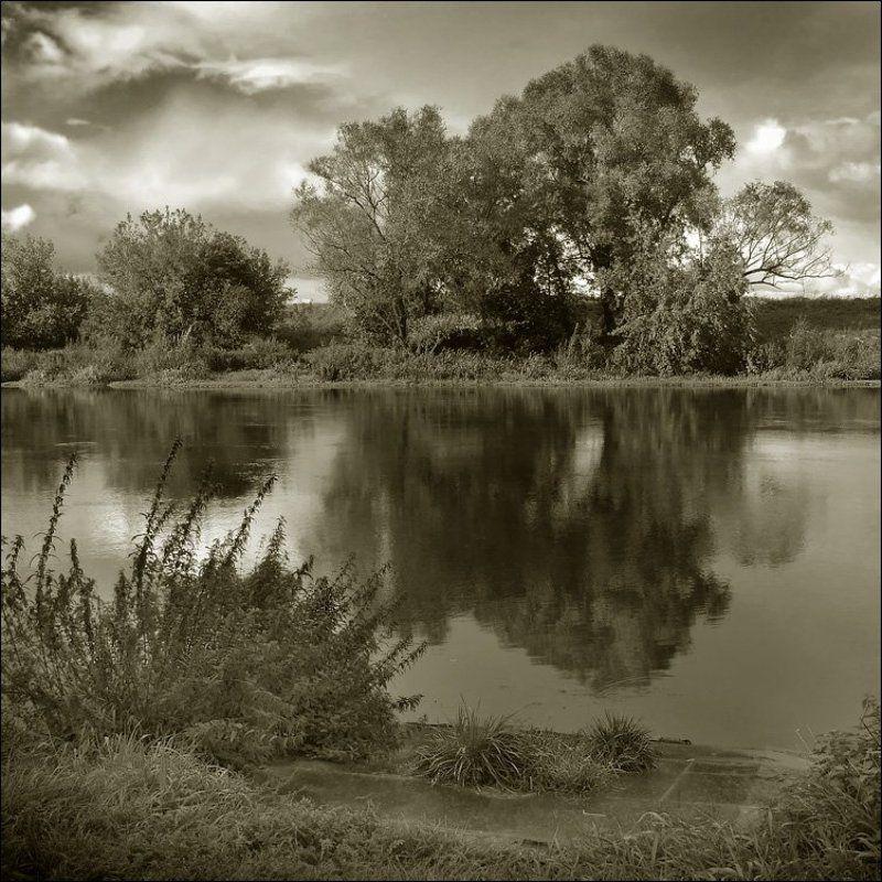 река, москва, берег Берега...photo preview
