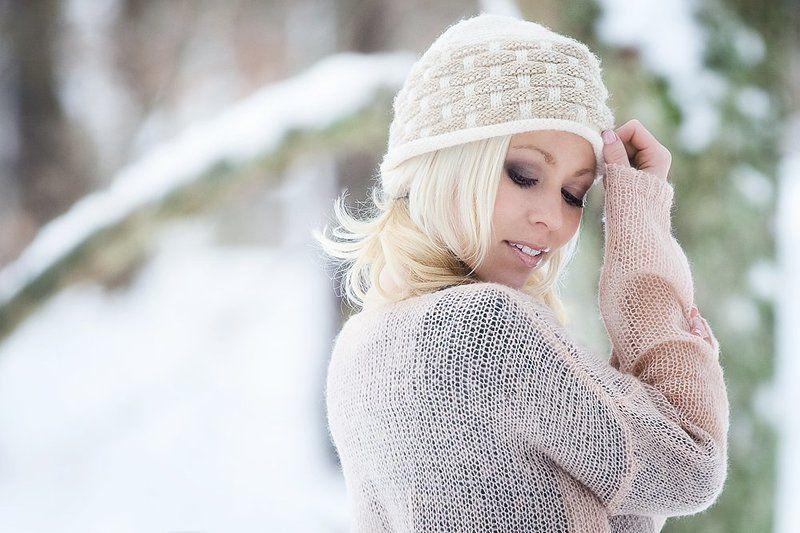 Linnea in Winterphoto preview