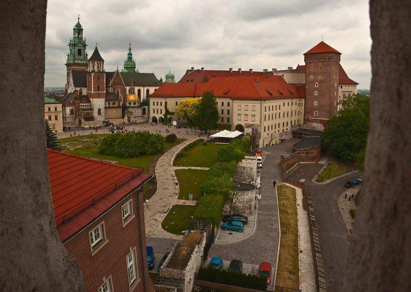 krakow, краков, висла, вавель, мариацкий_костел, польша, костел_св._йозефа Dzien dobry, Krakow!photo preview