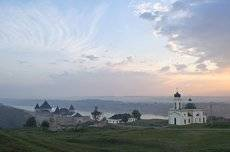 Хотинскька фортеця