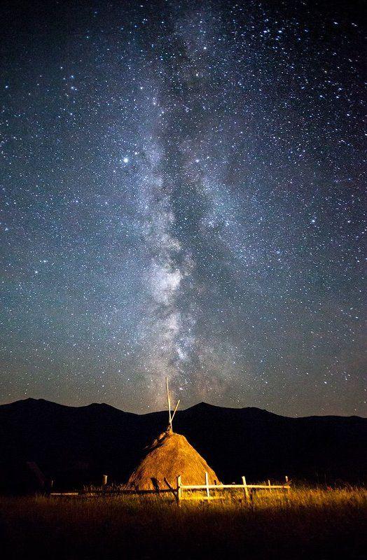Гуцульская космическая связьphoto preview