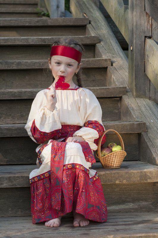 Детство из прабабушкиного сундукаphoto preview