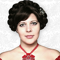 Portrait of a photographer (avatar) Ольга Пантелеева (Olga Panteleeva)