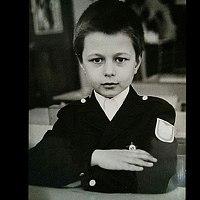 Portrait of a photographer (avatar) Старый мудрый КА (Maksim Kaverzin)