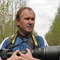 Portrait of a photographer (avatar) Андрей Алексеев