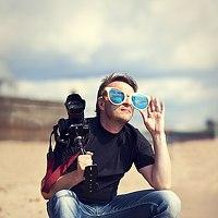 Portrait of a photographer (avatar) Sergey Praslov