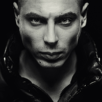 Portrait of a photographer (avatar) Богомолов Денис (Denis Bogomolov)