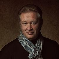 Portrait of a photographer (avatar) Кулешов Евгений (Evgeny Kuleshov)
