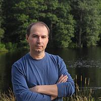 Portrait of a photographer (avatar) Виталий Кожевников