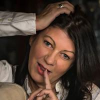 Portrait of a photographer (avatar) Novikova Olga