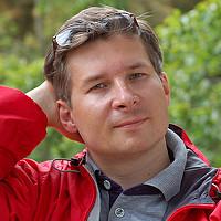 Portrait of a photographer (avatar) Андрей Ерумов