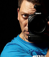 Portrait of a photographer (avatar) Andrey Y. Polees