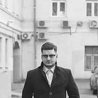 Portrait of a photographer (avatar) Алексей Суслов