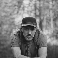 Portrait of a photographer (avatar) Sergey P. Iron