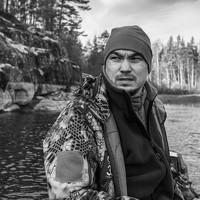 Portrait of a photographer (avatar) Husainov Danil (Danil Khusainov)