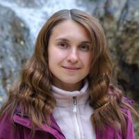 Portrait of a photographer (avatar) Рубан Алена (Alena Ruban)