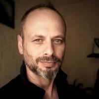 Portrait of a photographer (avatar) Максим Задвинский