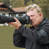 Portrait of a photographer (avatar) Олег Патреев (Olegs Patrejevs)