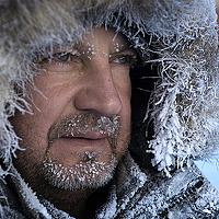 Portrait of a photographer (avatar) Сергей Горшков (Sergey Gorshkov)