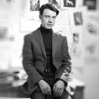 Portrait of a photographer (avatar) Завьялов Николай (Nikolay Zavyalov)