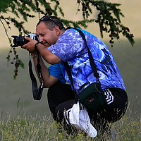 Portrait of a photographer (avatar) Аndrey--Bor (Andrey Boroshko)