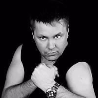 Portrait of a photographer (avatar) Michail Tolstihin (Mikhail Tolstikhin)
