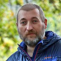 Portrait of a photographer (avatar) Андрей Веретенников (Andrey Veretennikov)