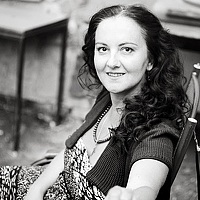 Portrait of a photographer (avatar) Tamara Černá SofiG