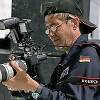 Portrait of a photographer (avatar) © =Vladimir Meshkov=