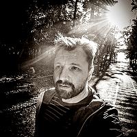 Portrait of a photographer (avatar) Андрей Заржецкий