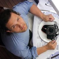 Portrait of a photographer (avatar) Иван Пархоменко (Ivan Parkhomenko)