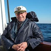 Portrait of a photographer (avatar) Андрей Север