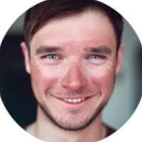 Portrait of a photographer (avatar) Vladimir Shipulin