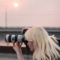 Portrait of a photographer (avatar) Любовь Фурс (Lyubov Furs)