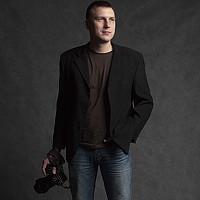 Portrait of a photographer (avatar) Дмитрий Краснов