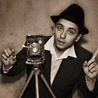 Portrait of a photographer (avatar) Гурьянов Игорь (Igor Guryanov)