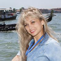 Portrait of a photographer (avatar) Silfida