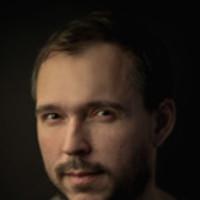 Portrait of a photographer (avatar) Konstantin Burkin